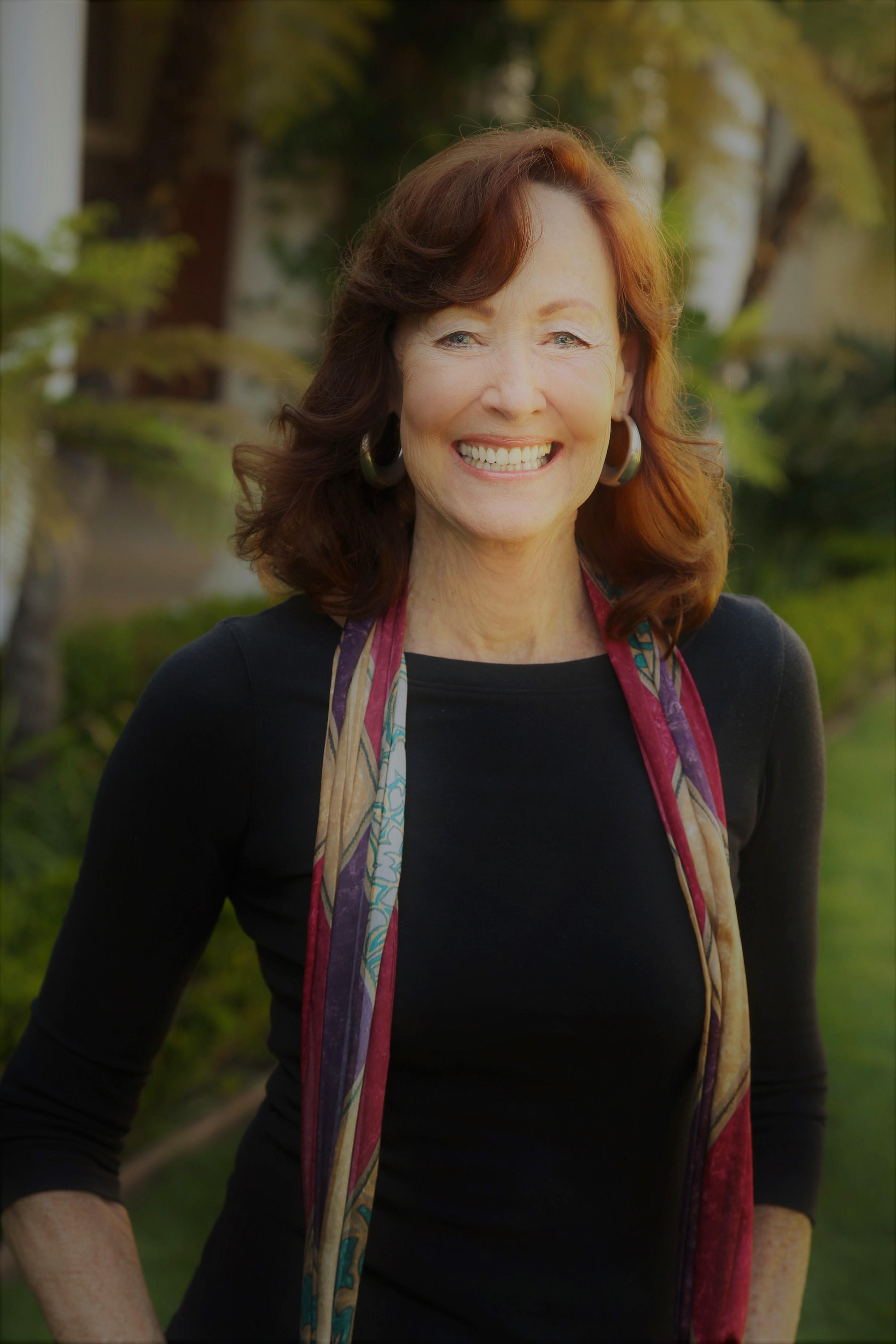 Susan Ann Darley